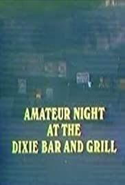 Amateur Night at the Dixie Bar and Grill (1979) cover