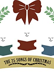 The 25 Songs of Christmas (2016) cover