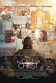 The Case for Christ (2017) cover