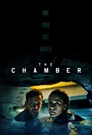 The Chamber (2016) cover