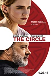 The Circle (2017) cover