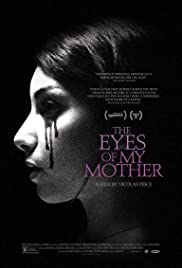 The Eyes of My Mother (2016) cover