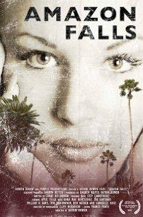 Amazon Falls (2010) cover