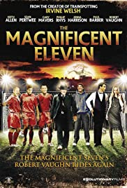 The Magnificent Eleven (2013) cover