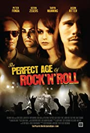 The Perfect Age of Rock 'n' Roll 2009 poster