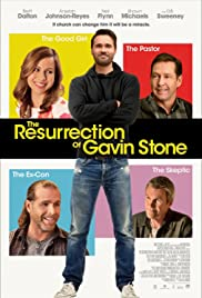 The Resurrection of Gavin Stone (2016) cover