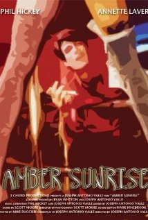 Amber Sunrise (2006) cover