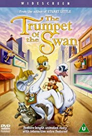 The Trumpet of the Swan (2001) cover
