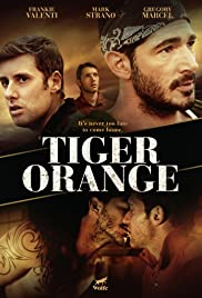 Tiger Orange (2014) cover