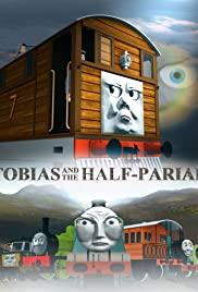 Tobias and the Half-Pariah (2014) cover