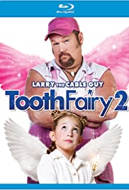 Tooth Fairy 2 2012 poster