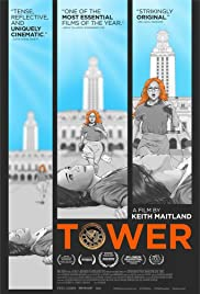 Tower (2016) cover