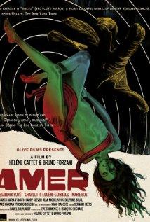 Amer (2009) cover