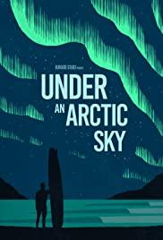 Under an Arctic Sky 2017 poster