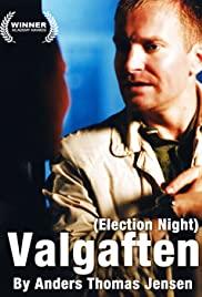 Valgaften (1998) cover