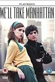 We'll Take Manhattan (2012) cover