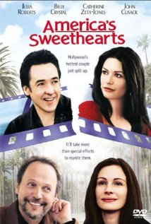America's Sweethearts (2001) cover