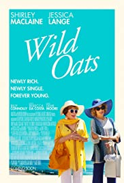 Wild Oats (2016) cover