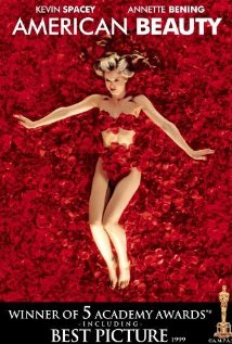 American Beauty (1999) cover