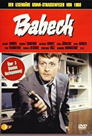 Babeck (1968) cover