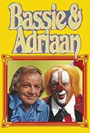 Bassie & Adriaan (1978) cover