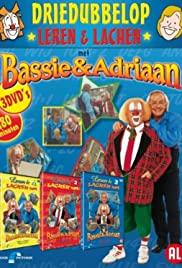 Bassie & Adriaan (1984) cover