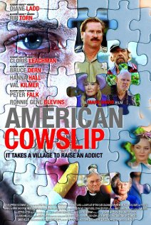 American Cowslip (2009) cover