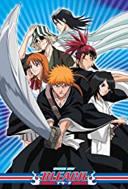 Bleach: Burîchu (2004) cover