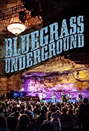 Bluegrass Underground (2011) cover