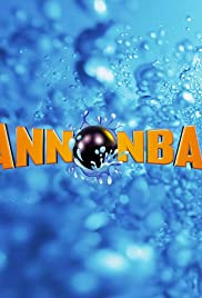 Cannonball (2017) cover