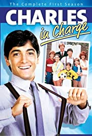 Charles in Charge (1984) cover