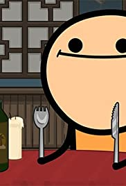Cyanide and Happiness Shorts (2013) cover