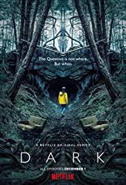Dark (2017) cover