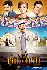 El bienamado (2017) cover