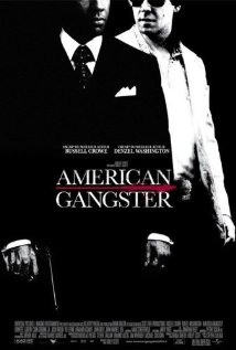 American Gangster 2007 poster