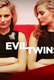 Evil Twins (2012) cover