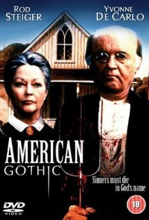 American Gothic (1988) cover