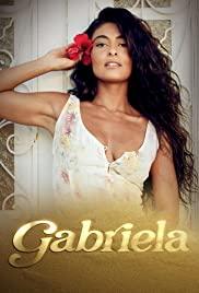 Gabriela (2012) cover