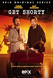 Get Shorty (2017) cover