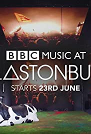 Glastonbury 2017 (2017) cover