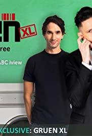 Gruen XL (2015) cover