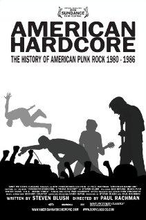 American Hardcore (2006) cover