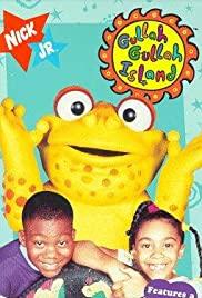 Gullah, Gullah Island (1994) cover