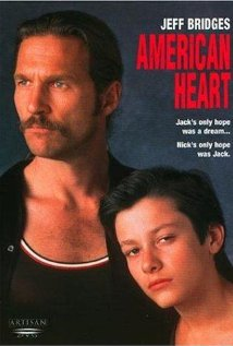 American Heart 1992 poster