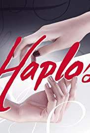 Haplos (2017) cover