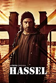 Hassel (2017) cover