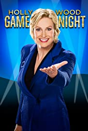 Hollywood Game Night (2013) cover