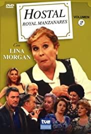 Hostal Royal Manzanares (1996) cover