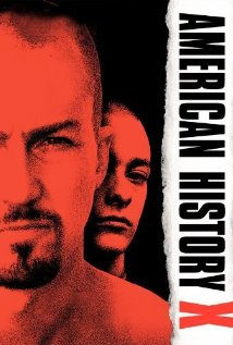 American History X (1998) cover