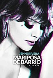 Jenni Rivera: Mariposa de Barrio (2017) cover